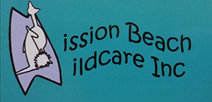 Mission Beach Wildcare Inc Logo